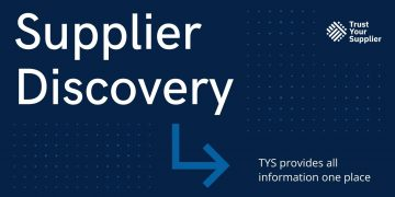 Supplier Discovery
