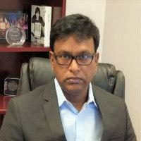 Picture of Murali Sappa