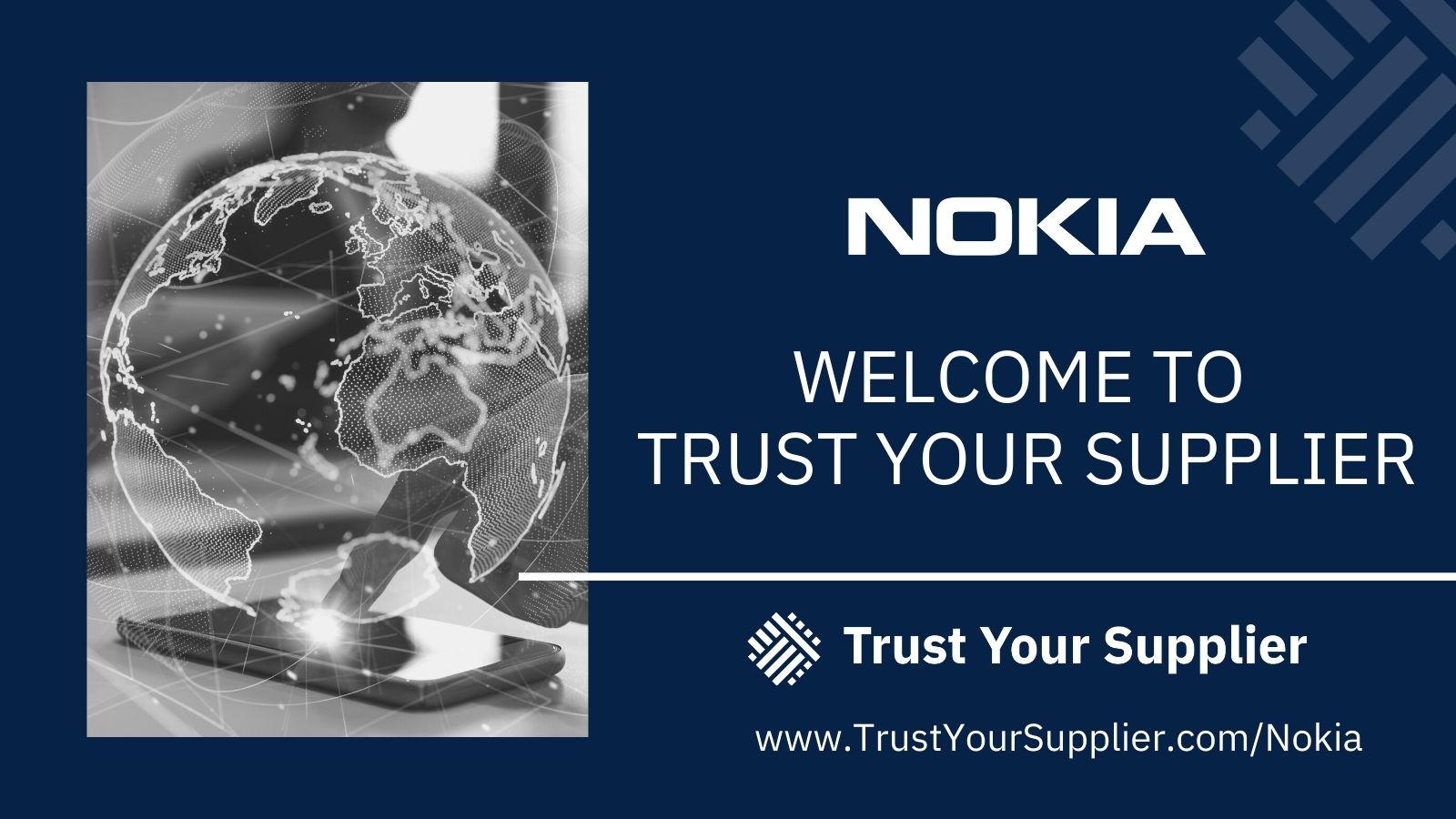 Nokia Announcement