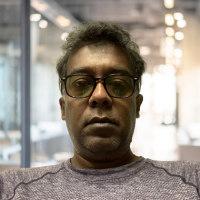 Picture of Rajesh Baskaran