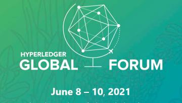 Hyperledger Global Forum June 8-10 2021