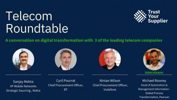 Telecom Roundtable