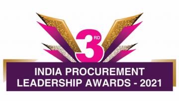 Trust Your Supplier - ISCM Best Procurement Technology Award