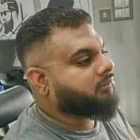 Picture of Karthik Rama